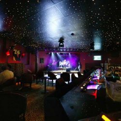 David Jacobs Strain @ Crystal Bay Casino Club - Red Room | Crystal Bay | Nevada | United States