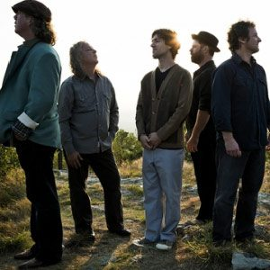 Railroad Earth @ Crystal Bay Casino Club - Crown Room | Crystal Bay | Nevada | United States