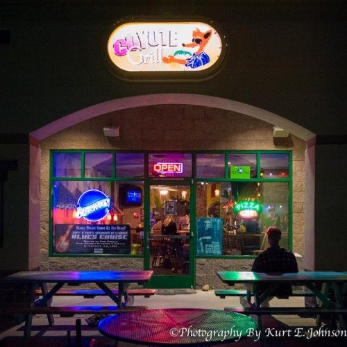 Open Mic @ Coyote Grill @ Coyote Grill | Zephyr Cove-Round Hill Village | Nevada | United States