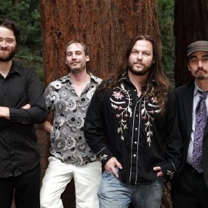 Lonesome Locomotive @ Crystal Bay Casino Club - Red Room | Crystal Bay | Nevada | United States