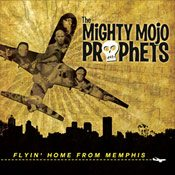 'Flyin' Home From Memphis'