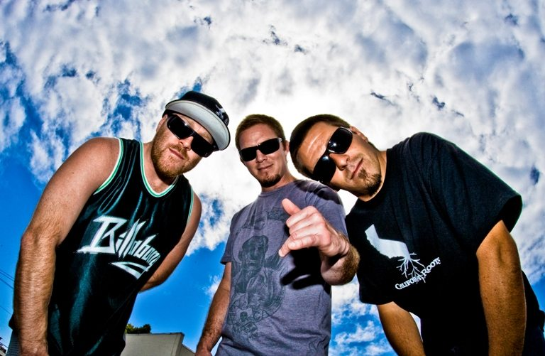 Slightly Stoopid will play July 18 at the MontBleu Amphitheater.