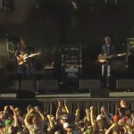 Video of the Day:  Phish – 2011 Live Performance at Harvey's Outdoor Arena
