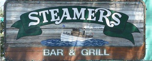 Little Town at Steamers Bar & Grill @ Steamers Bar and Grill | South Lake Tahoe | California | United States