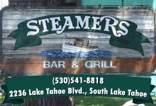 Ike & Martin @ Steamers Bar and Grill | South Lake Tahoe | California | United States