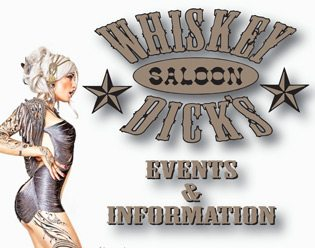 Whiskey Dick's Saloon