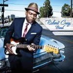 Robert Cray doesn't mess with the silly stuff; look who's talkin' about the blues star