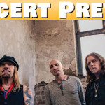 Few tickets remain for Gov't Mule
