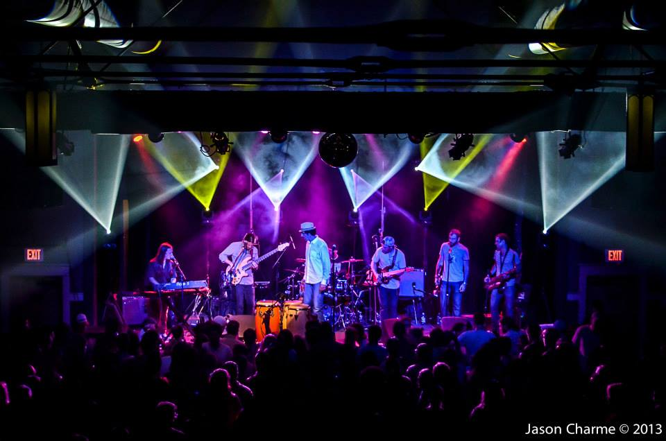 Motet in Tahoe