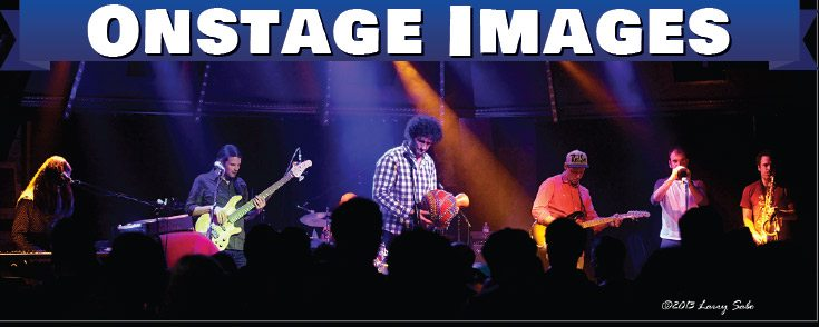 The Motet in Tahoe Onstage