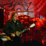 Album release: Warren Haynes goes acoustic Americana with 'Ashes and Dust' — soft side simmering in his soul?