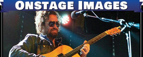 Rusted Root in Tahoe