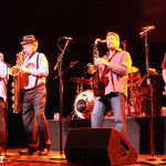 5 questions for Tower of Power's Emilio Castillo