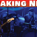 Warren Haynes, Derek Trucks to leave Allman Brothers