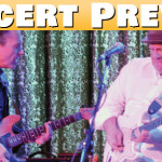 Chuck Dunn of Blues Monsters featured Tuesday