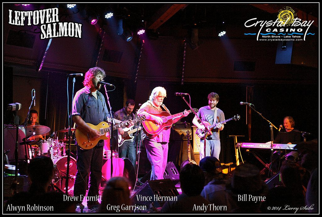 Leftover salmon crystal bay club casino march 29 casino at the castle berkeley city club