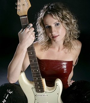 Ana Popovic and the Steepwater Band @ Crystal Bay Casino Club - Crown Room | Crystal Bay | Nevada | United States