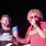 Some tickets available for 2nd Chickenfoot show