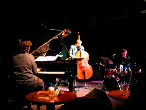 The Mat Marucci Trio @ Moody's Bistro, Bar and Beats | Truckee | California | United States