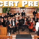 Toccata has 'The Passion' in April