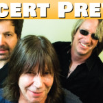 Boom, Boom: South Tahoe drummer remembers Pat Travers