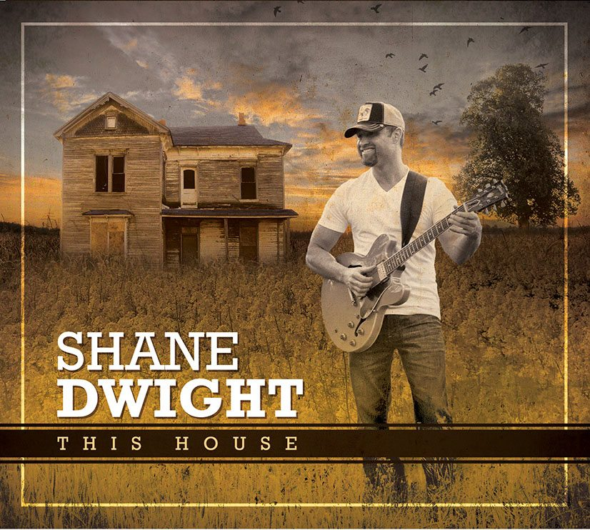 Shane Dwight album
