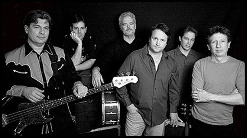 Eagles tribute Heartache Tonight opens the Minden Park concert series on Friday, May 30.