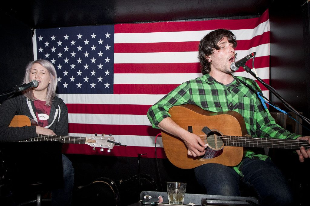 Little Town performs at Steamers Bar & Grill. Dan Thrift/ Tahoe Onstage