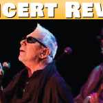 Eric Burdon's latest invasion thrills Tahoe