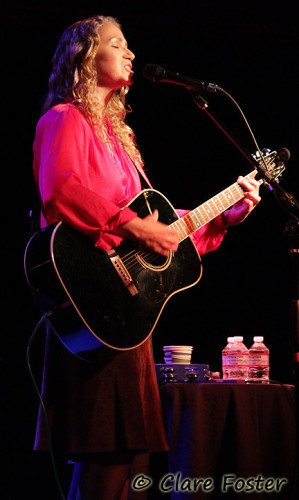 Clare Foster / Tahoe Onstage