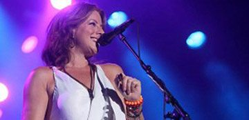Sarah McLachlan plays Tuesday, June 24, in the Lake Tahoe Outdoor Arena at Harveys.