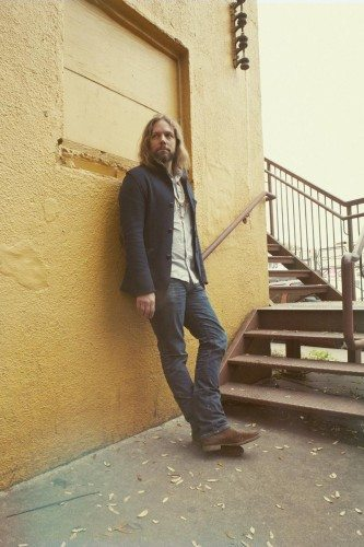 Rich Robinson performs Thursday, July 24, in the Crystal Bay Casino.