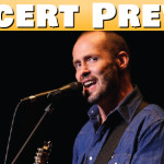 Paul Thorn shakes up Bluesdays