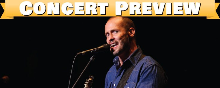 Paul Thorn-PREVIEW
