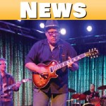 Weekly blues at Harrah's extended; Rick Hammond next