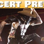 Hank 3 in Reno: expect everything