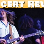 Outfoxed? Stone Foxes steal the show from Gov't Mule