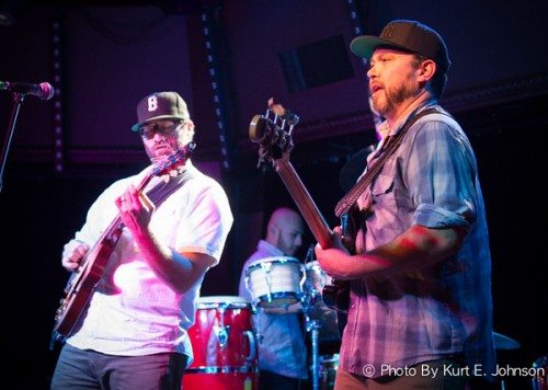 Keyser Soze plays March 21 in the Crystal Bay Casino