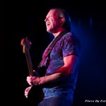 Tommy Castro at Lake Tahoe: reason to smile