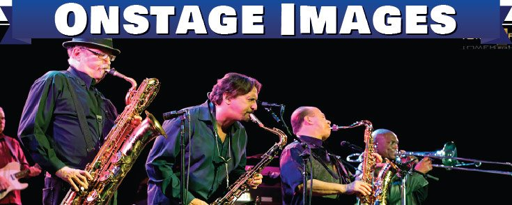 Tower of Power-images