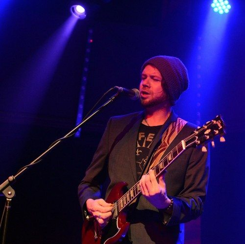 Zeb Early will play the opening Haus Party Winter Series show. Tahoe Onstage photo.