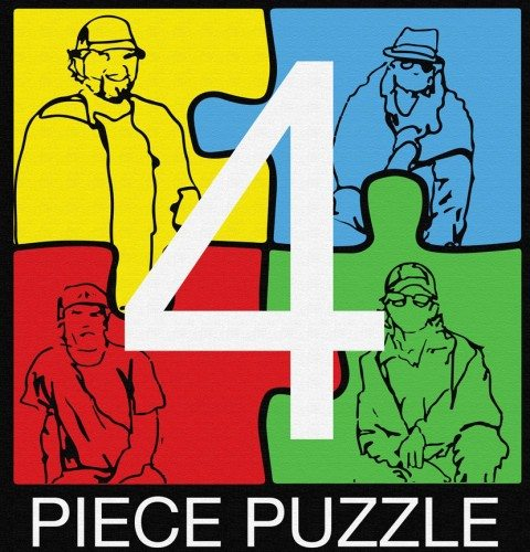 4 Piece Puzzle @ McP's Taphouse Grill | South Lake Tahoe | California | United States