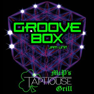 Groovebox @ McP's Taphouse Grill | South Lake Tahoe | California | United States