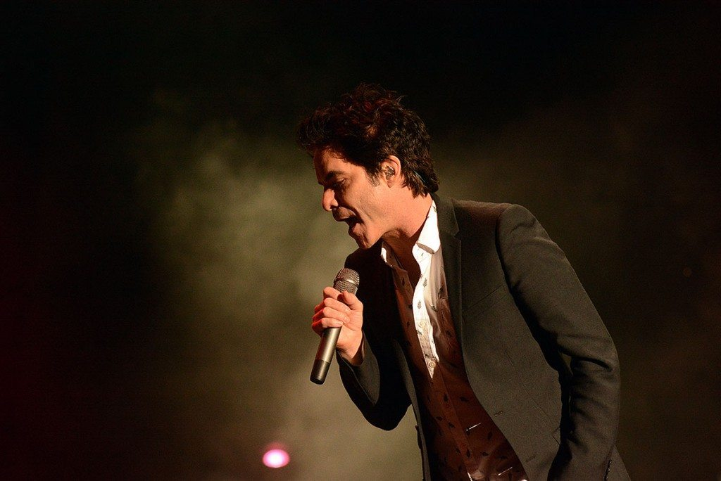 Train, which played at Harveys in 2014, will return on its Picasso at the Wheel Summer Tour 2015. Tim Parsons / Tahoe Onstage
