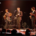 Punch Brothers in Tahoe onstage: Impressive for its musical scope and mastery