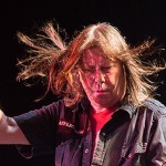 Pat Travers Band lowers the 'Boom'