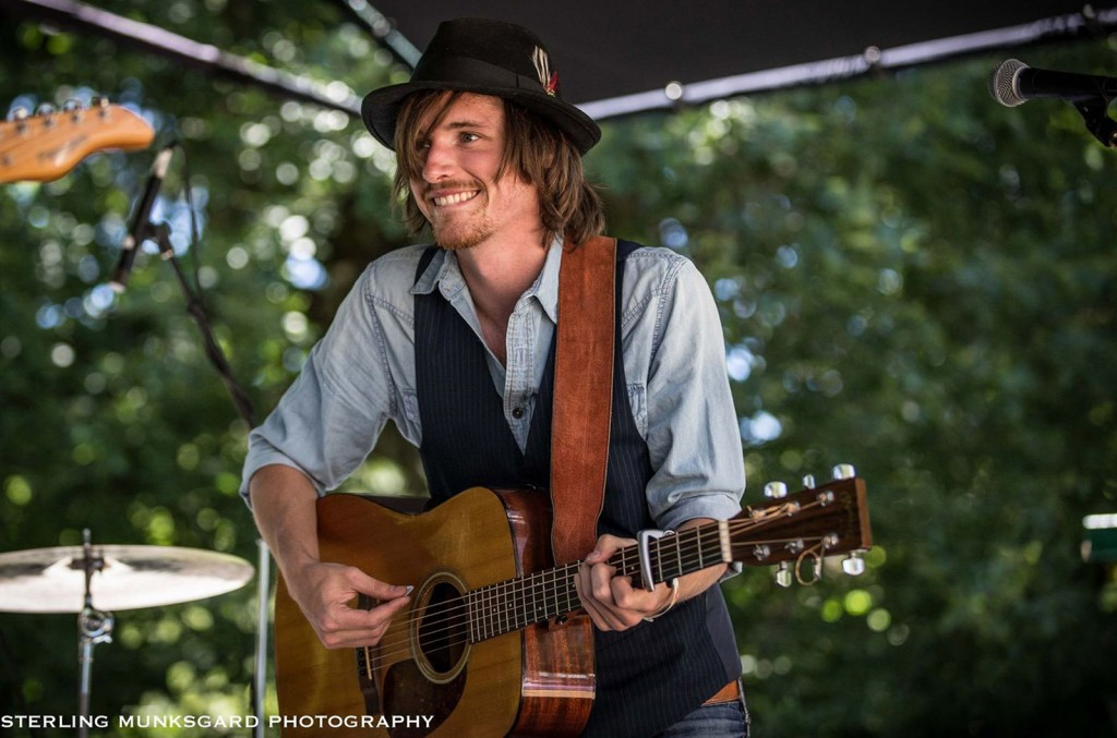 Dave Luning plays Moody's Bistro in Truckee March 6 and 7.  Sterling Munksgard Photography