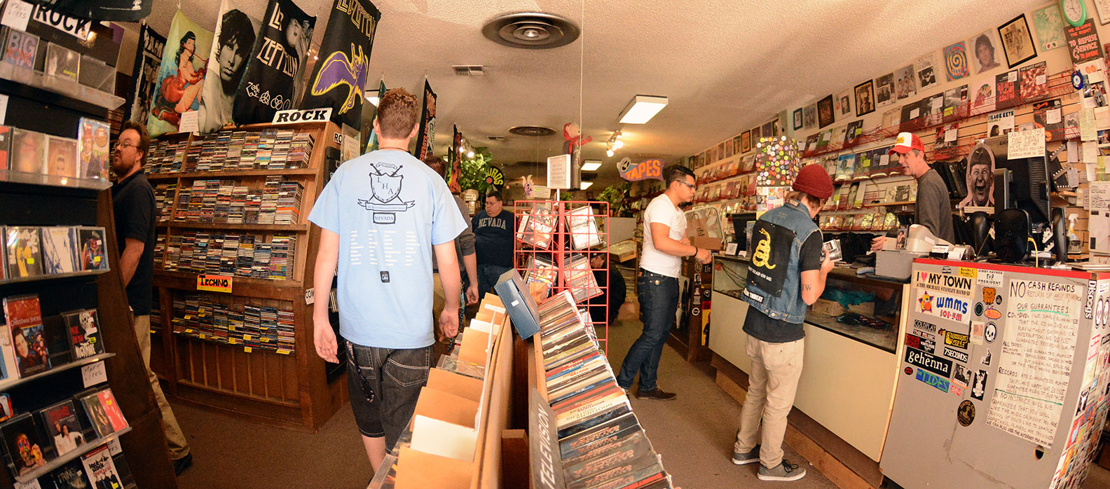Record Store Day 3