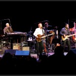 Boz Scaggs at Lake Tahoe