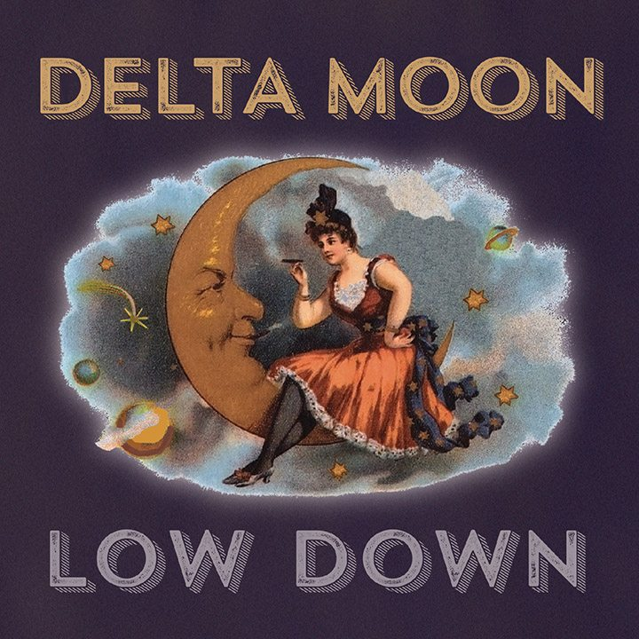 Album release 2 guitars better than 1 with delta moon s for What does the song moon river mean